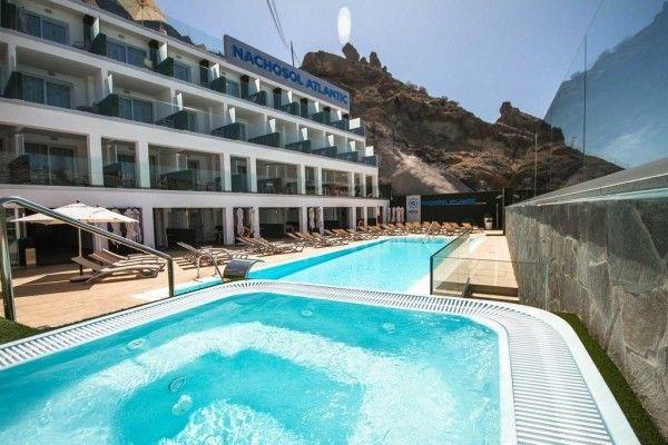 catalogo de hoteles solo adultos en islas canarias