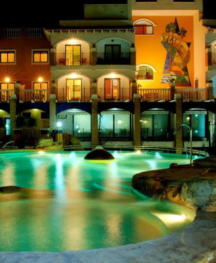 hoteles con balneario en alicante lista exclusiva