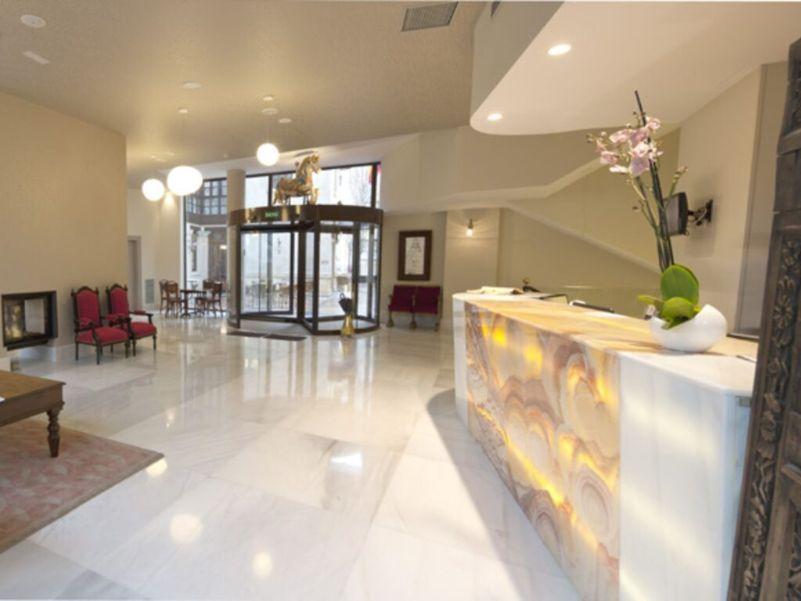 hoteles con balneario en astorga seleccion de los mejores