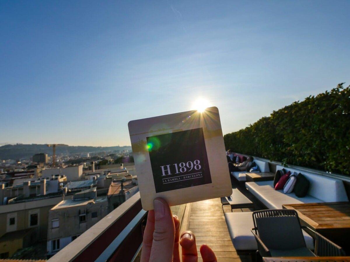 hoteles con balneario en barcelona lista exclusiva