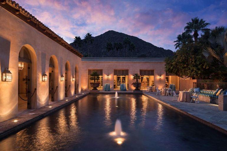 hoteles con balneario en chinchon los mejores del momento