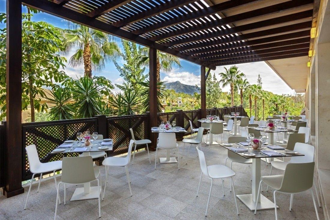 hoteles con balneario en marbella los mejores del momento