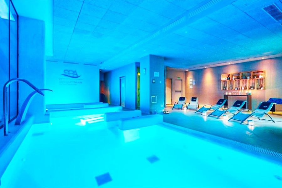 hoteles con balneario en murcia top mas reservados