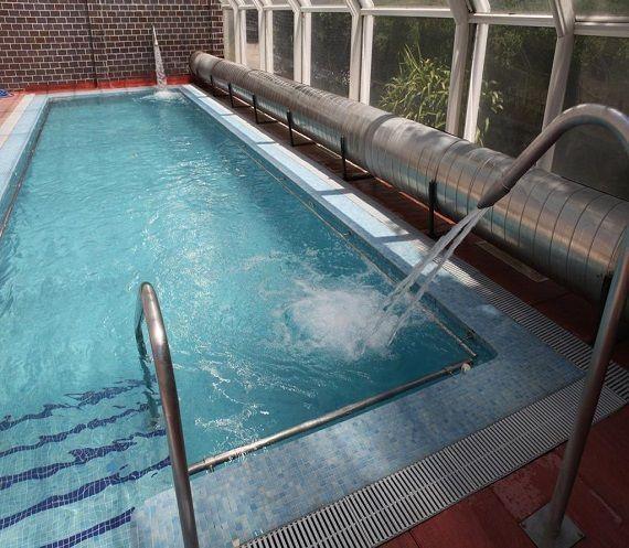 hoteles con balneario en santander los mejores del momento