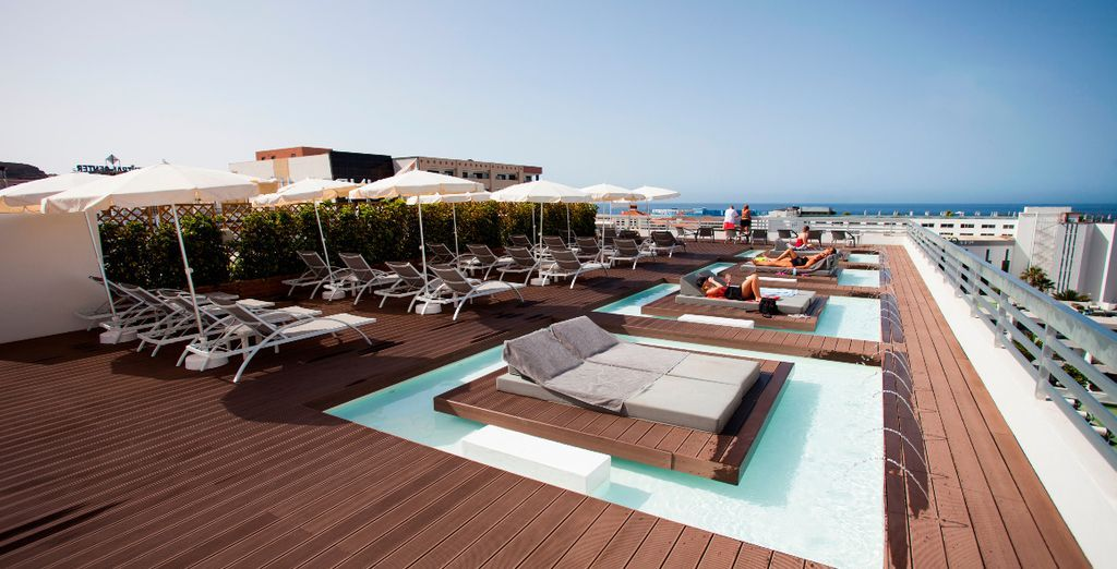 hoteles con balneario en tenerife reserva tu favorito