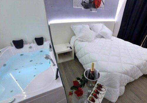 hoteles con spa en albacete reserva tu favorito