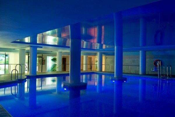 hoteles con spa en andalucia seleccion de los mejores