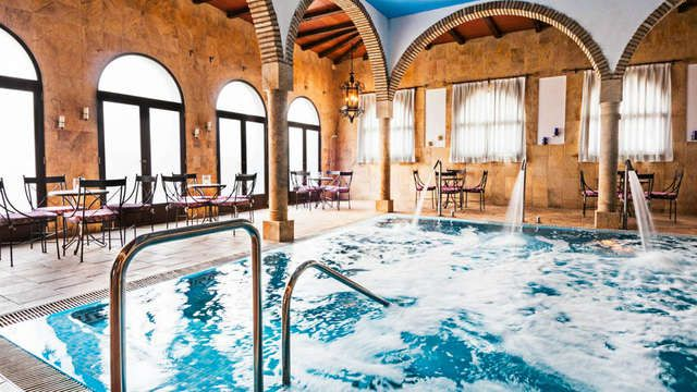 hoteles con spa en cordoba reserva tu favorito