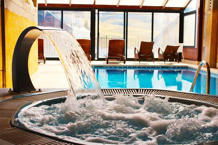 hoteles con spa en huesca seleccion de los mejores