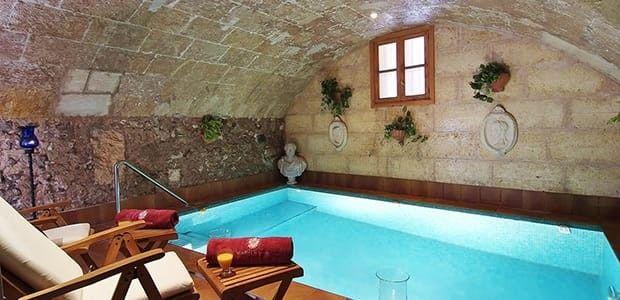 hoteles con spa en islas baleares lista exclusiva