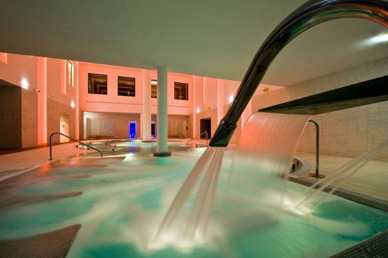 hoteles con spa en oviedo los mejores del momento