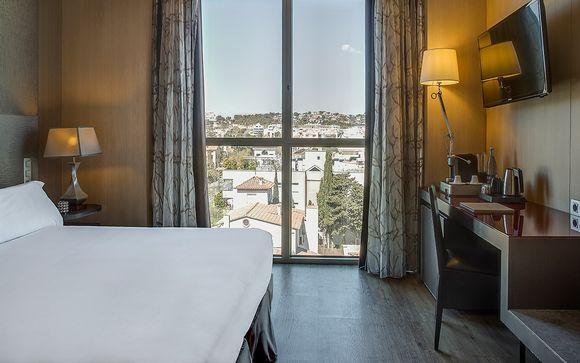 hoteles con spa en sitges reserva tu favorito