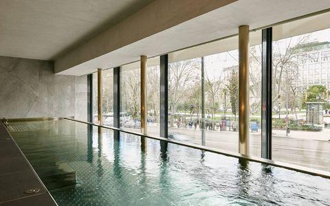 hoteles con spa en soria seleccion de los mejores