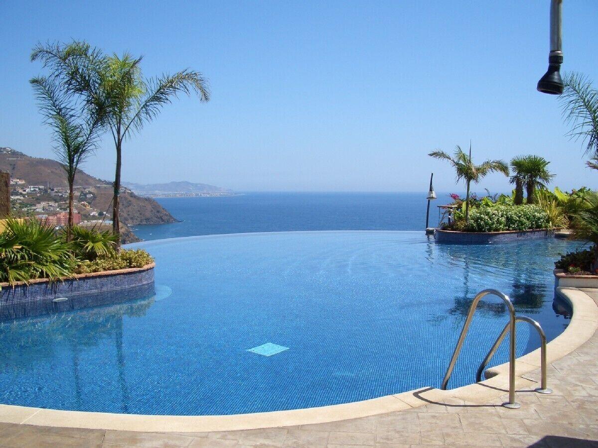 hoteles con spa o balneario en almunecar lista exclusiva