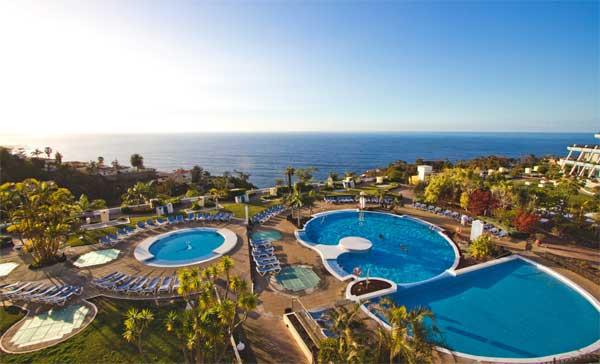 hoteles con spa o balneario en caceres catalogo actualizado