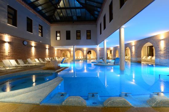 hoteles con spa o balneario en castilla y leon top mas reservados