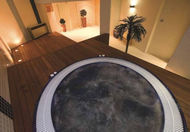 hoteles con spa o balneario en logrono top mas reservados