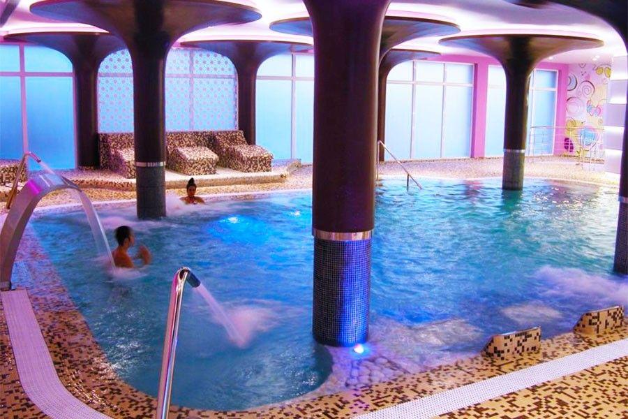 hoteles con spa o balneario en pais vasco seleccion de los mejores