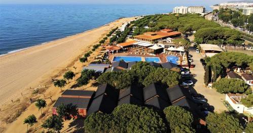 hoteles con spa o balneario en santa susana lista exclusiva