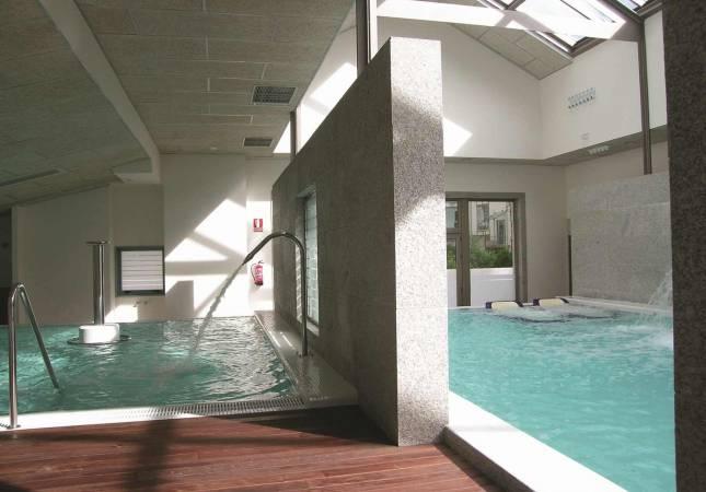 hoteles con spa o balneario en sanxenxo top mas reservados