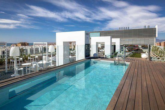 hoteles con spa o balneario en torremolinos los mejores del momento