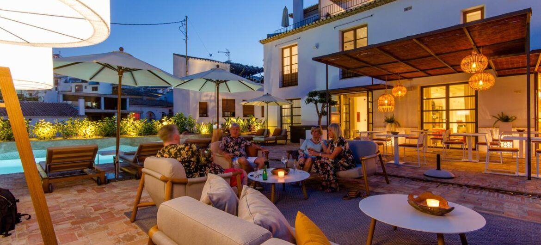 hoteles en altea con balneario top mas reservados