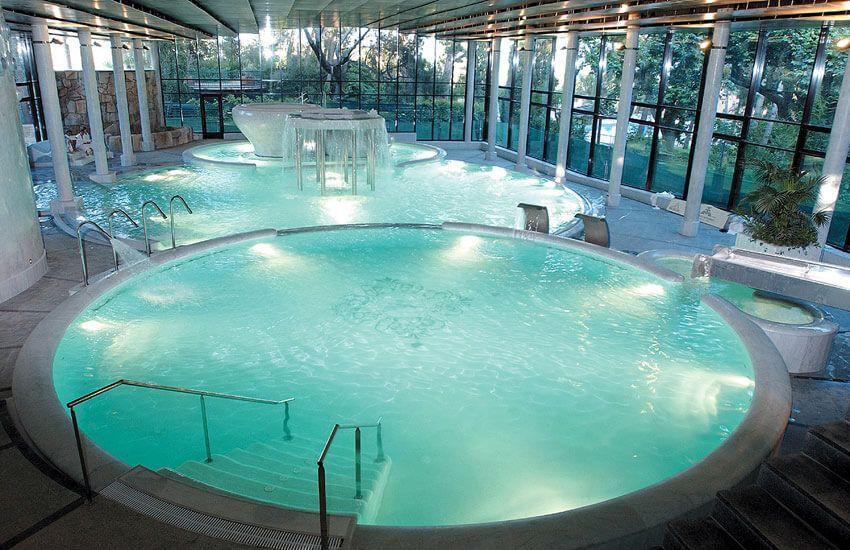 hoteles en andorra con balneario y spa seleccion de los mejores