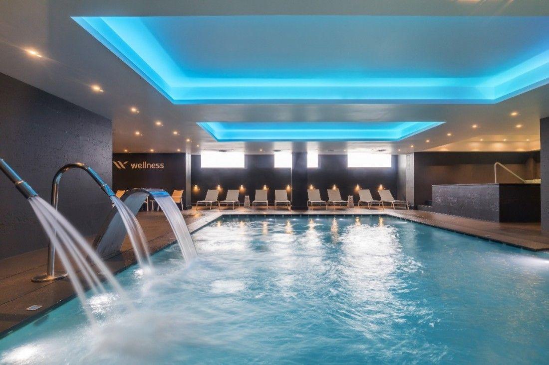 hoteles en aracena con balneario lista exclusiva