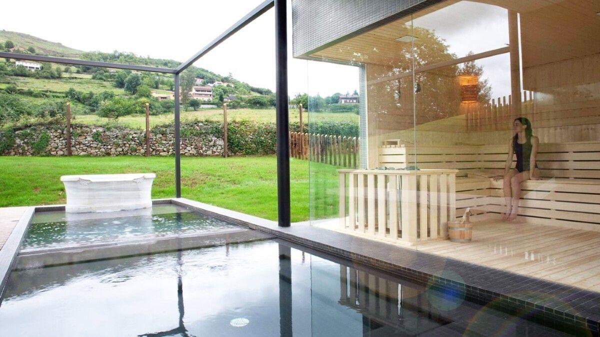 hoteles en asturias con balneario y spa los mejores del momento