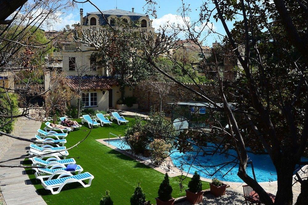 hoteles en camprodon con spa seleccion de los mejores
