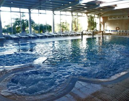 hoteles en castellon con spa top mas reservados