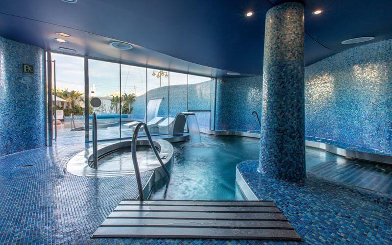 hoteles en comunidad valenciana con spa lista exclusiva