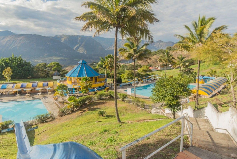hoteles en cuenca con balneario catalogo actualizado