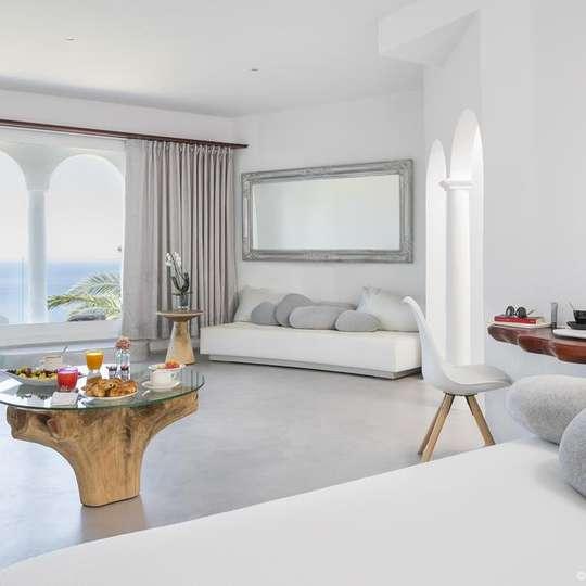 hoteles en ibiza con spa los mejores del momento