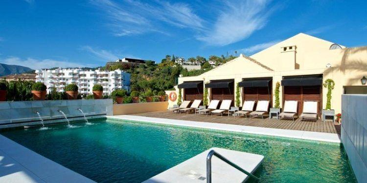 hoteles en lanzarote con balneario y spa seleccion de los mejores