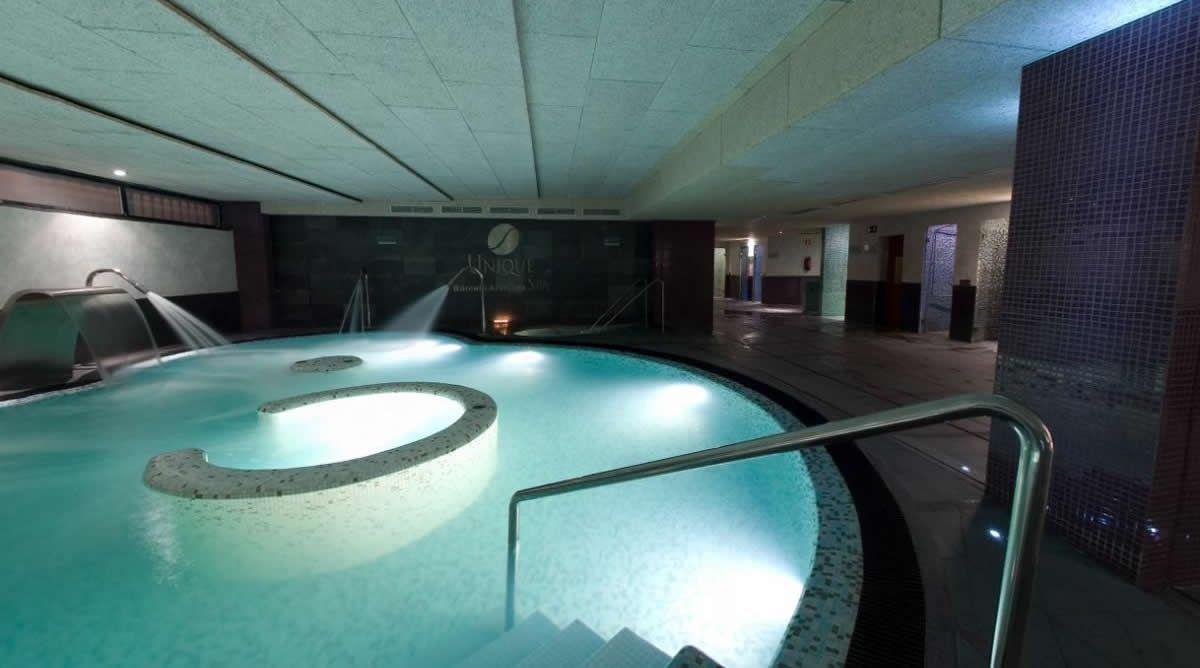 hoteles en madrid con balneario y spa catalogo actualizado