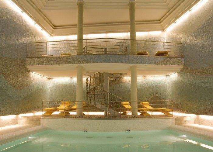 hoteles en malaga con balneario lista exclusiva