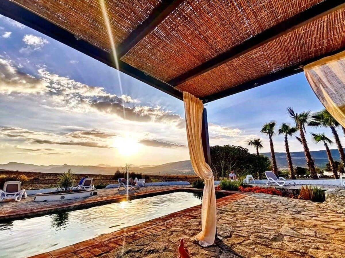 hoteles en ronda con balneario reserva tu favorito