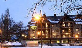 hoteles en sallent de gallego con balneario y spa top mas reservados