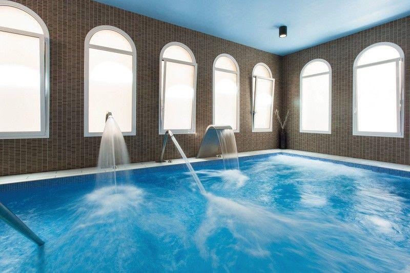 hoteles en sevilla con balneario y spa catalogo actualizado