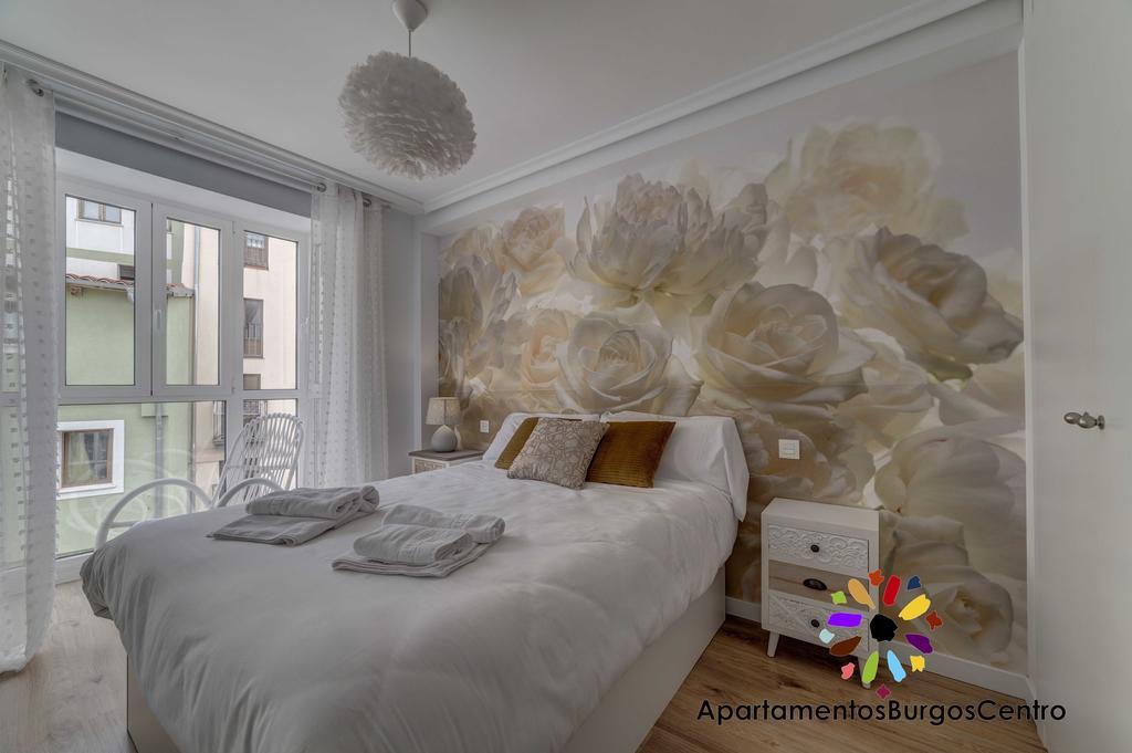 hoteles para parejas en burgos