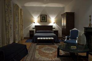 hoteles para parejas en caceres