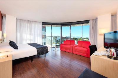 hoteles para parejas en castellon