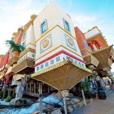 hoteles para parejas en islas baleares