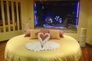 hoteles para parejas en pontevedra