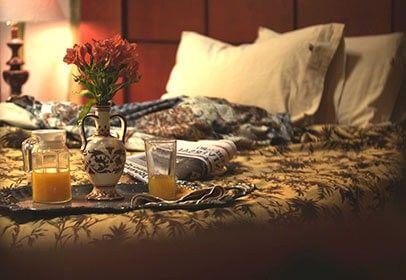 hoteles romanticos para parejas