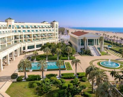 la mejor seleccion de hoteles romanticos para parejas en ciudad real