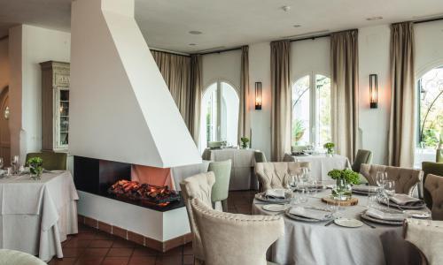 la mejor seleccion de hoteles romanticos para parejas en cordoba