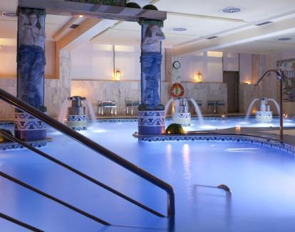 la mejor seleccion de hoteles romanticos para parejas en orense
