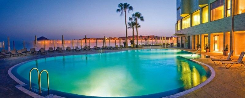 lista de hoteles exclusivos para adultos en tenerife